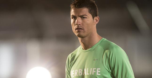Herbalife Sport - C. Ronaldo