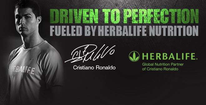 Herbalife Soccer 2014