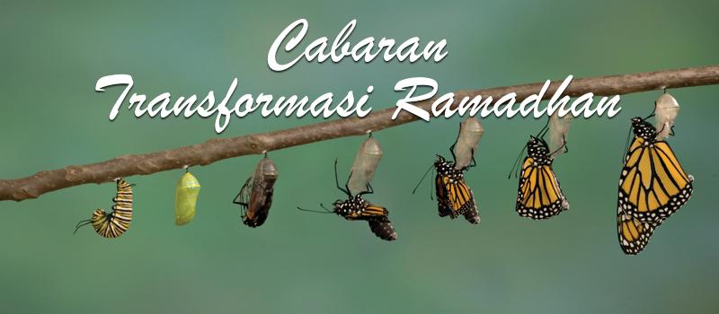 Cabaran Transformasi Ramadhan GoFitWithMe