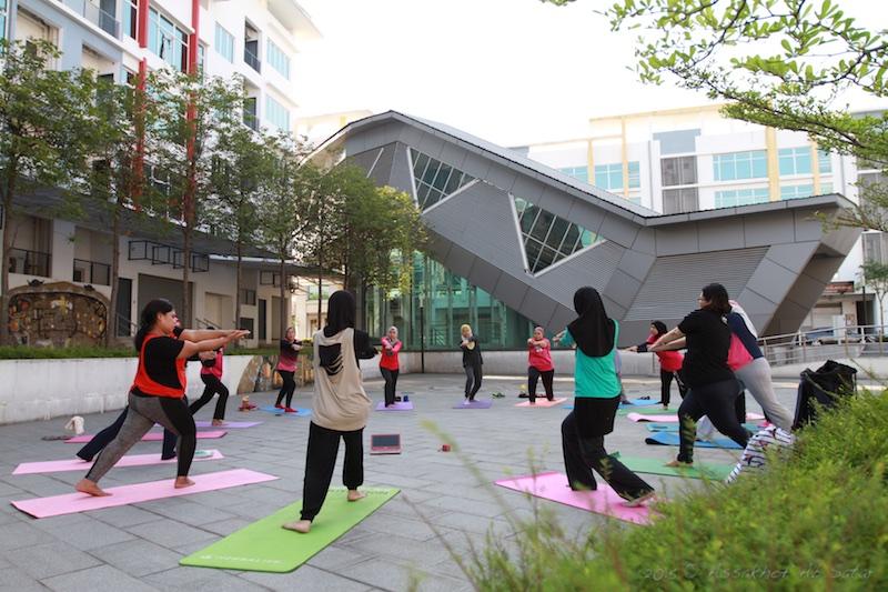 NIrvana Fitness for Breathing Exercise