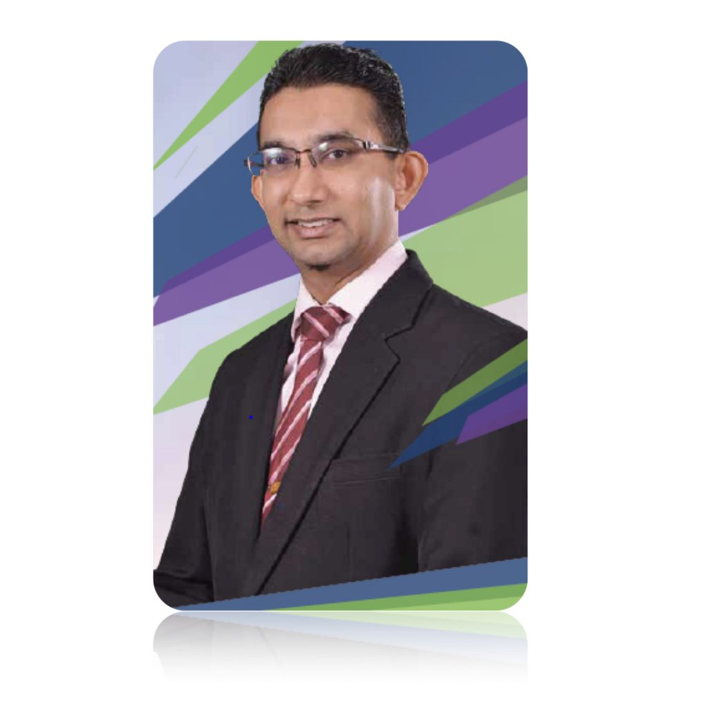 Prof Madya Dr Hamid Jan