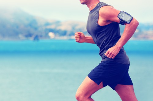 Cardio workout is simple: running or walking is one of it.